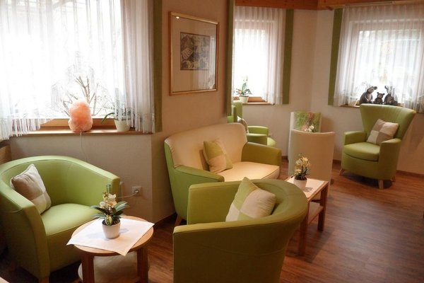 Hotel FleurAlp - фото 8