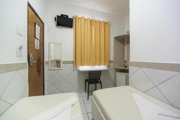 Hotel Pousada da Praia - фото 20