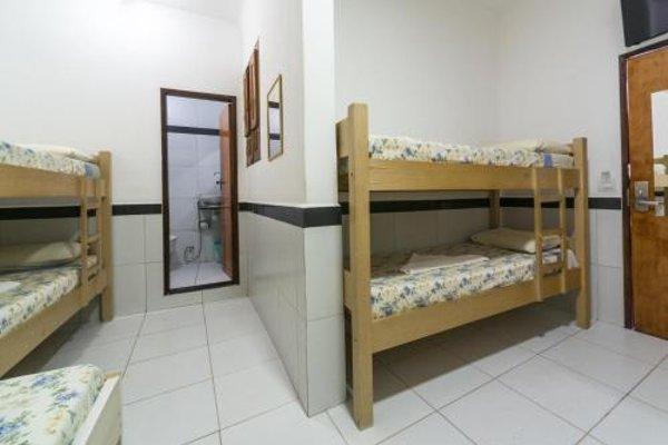 Hotel Pousada da Praia - фото 6
