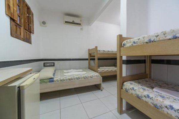 Hotel Pousada da Praia - фото 7