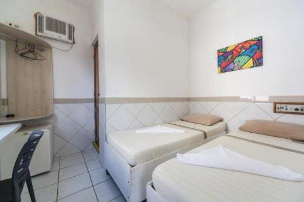 Hotel Pousada da Praia - фото 8