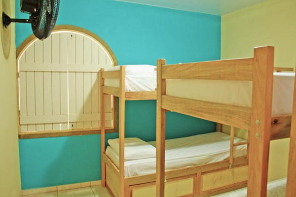 Cosmopolitan Hostel - фото 3