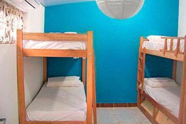 Cosmopolitan Hostel - фото 4