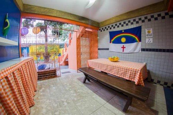 Cosmopolitan Hostel - фото 5