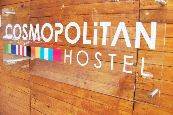 Cosmopolitan Hostel - фото 9
