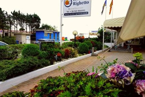 Hotel Righetto - 15