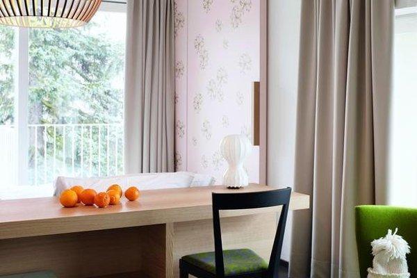 Azalea Park Hotel - фото 20