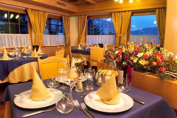 Hotel La Roccia - 12