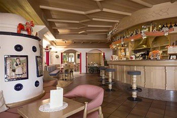 Hotel La Roccia - 13