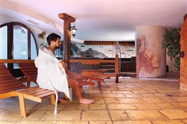 Hotel La Roccia - 16