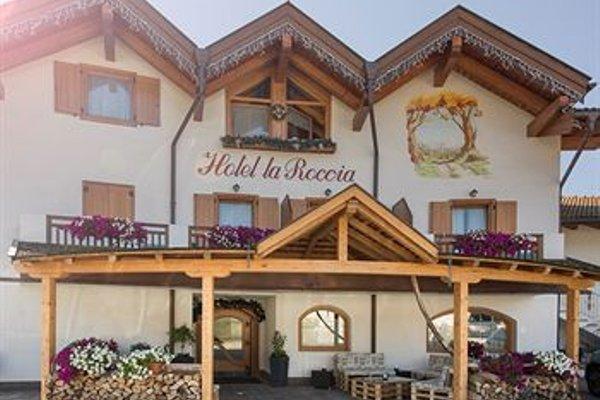 Hotel La Roccia - 22