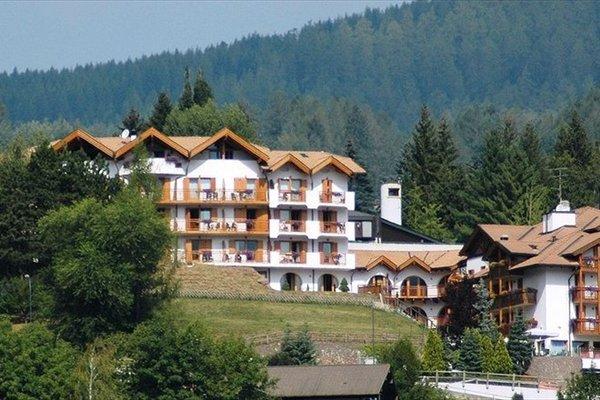 Hotel La Roccia - 23