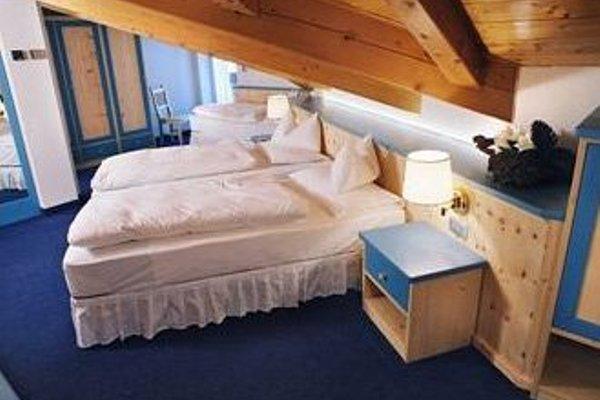 Hotel La Roccia - 3