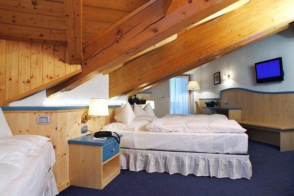 Hotel La Roccia - 4