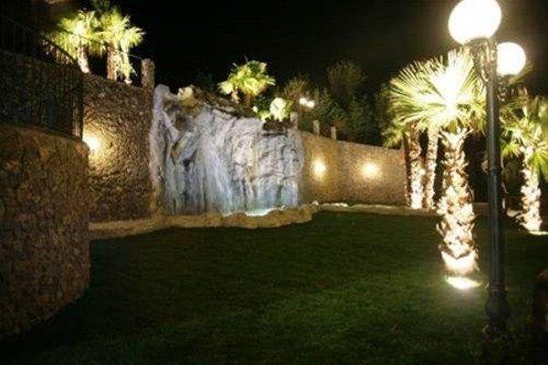 Villa Al Rifugio - 17