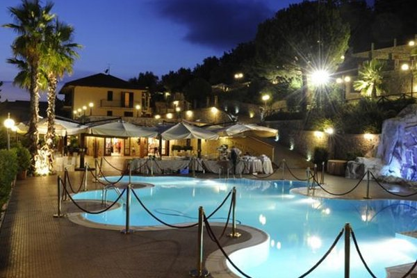 Villa Al Rifugio - 18