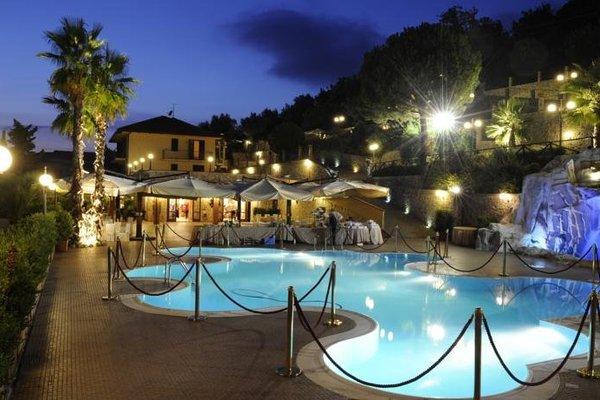 Villa Al Rifugio - 19