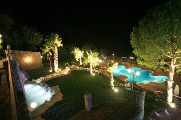 Villa Al Rifugio - 21