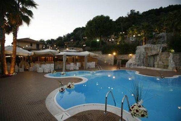 Villa Al Rifugio - 22