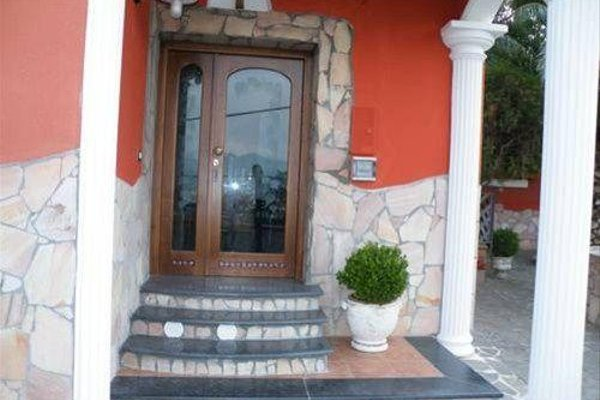 Villa Simitode - фото 21