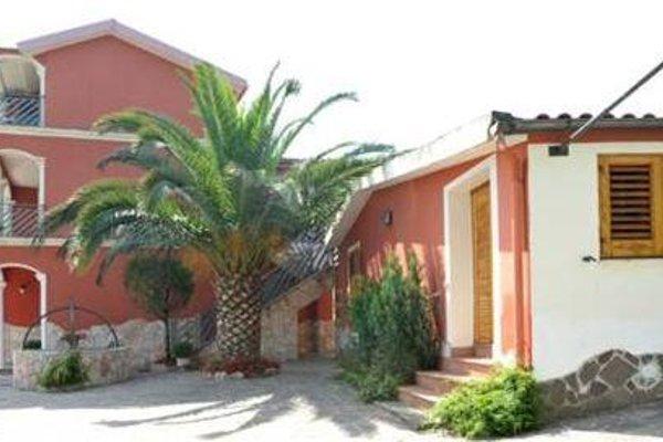 Villa Simitode - фото 22