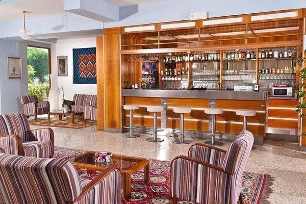 Hotel Diplomat Marine - фото 11