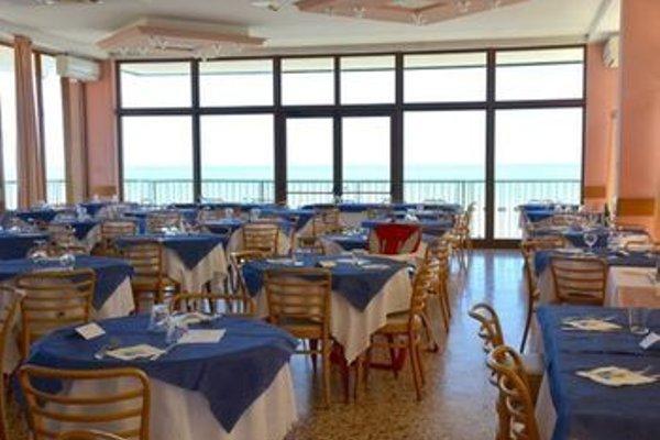 Hotel Diplomat Marine - фото 12