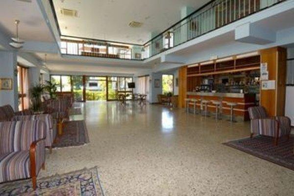 Hotel Diplomat Marine - фото 13