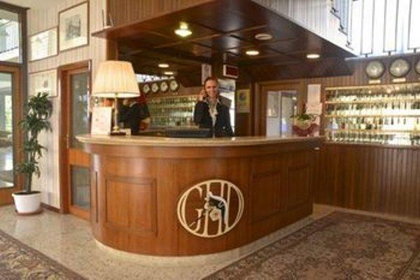 Hotel Diplomat Marine - фото 15