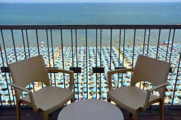 Hotel Diplomat Marine - фото 18