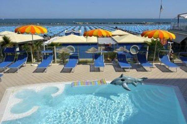 Hotel Diplomat Marine - фото 21