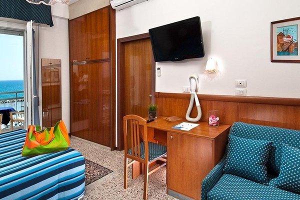 Hotel Diplomat Marine - фото 5
