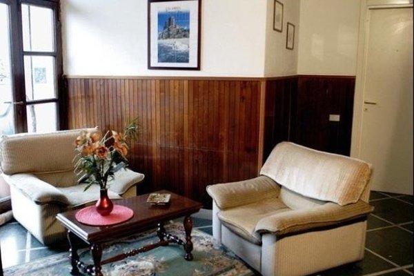 Albergo Belvedere Penta Hotel - фото 3