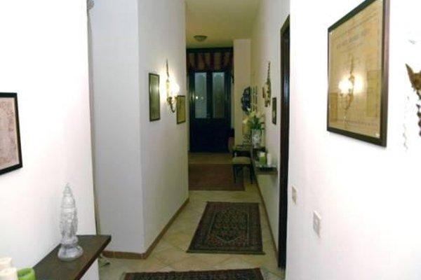 La Residenza dei Nobili - фото 12