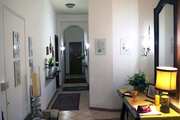 La Residenza dei Nobili - фото 21