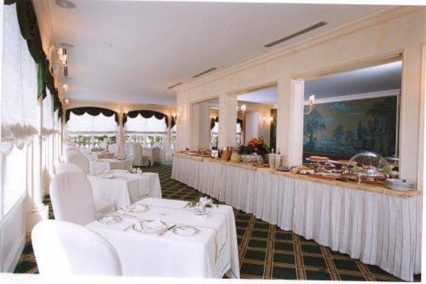 Hotel Villa del Bosco - 10