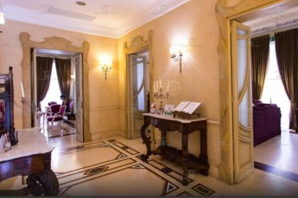 Hotel Villa del Bosco - 12