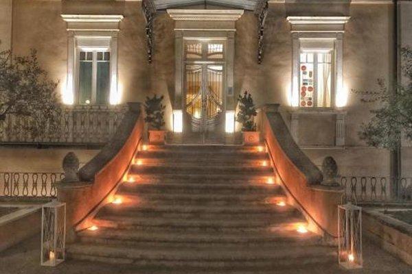 Hotel Villa del Bosco - 13