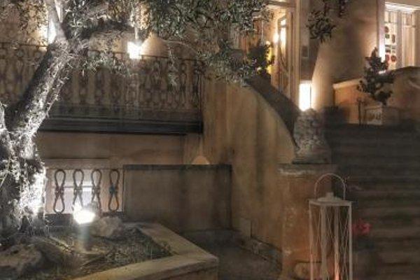 Hotel Villa del Bosco - 16
