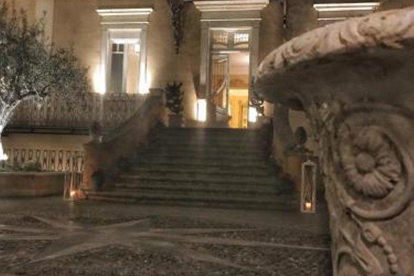 Hotel Villa del Bosco - 17