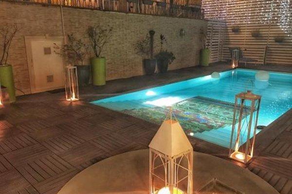 Hotel Villa del Bosco - 19