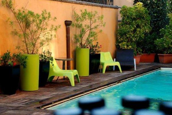 Hotel Villa del Bosco - 20