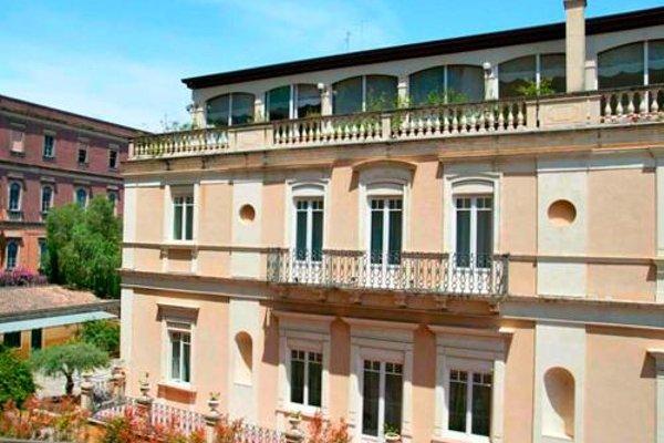 Hotel Villa del Bosco - 21