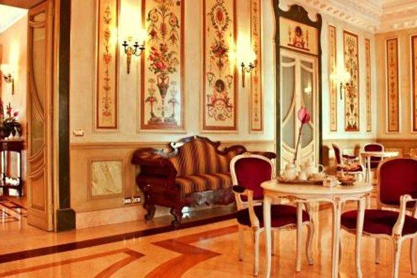 Hotel Villa del Bosco - 5