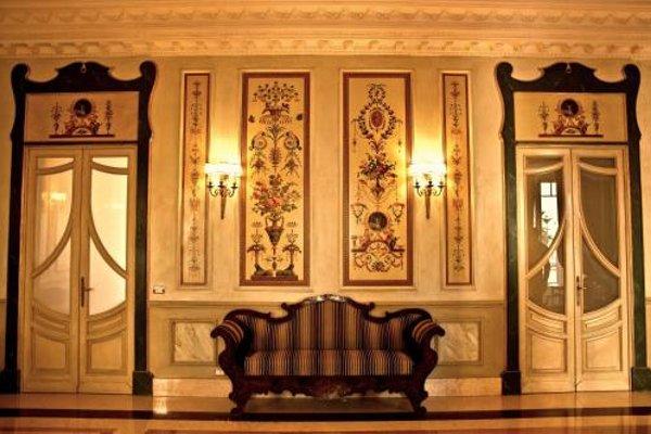 Hotel Villa del Bosco - 6