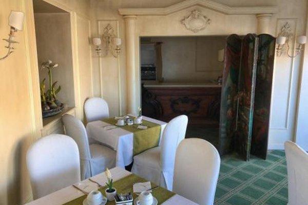 Hotel Villa del Bosco - 9