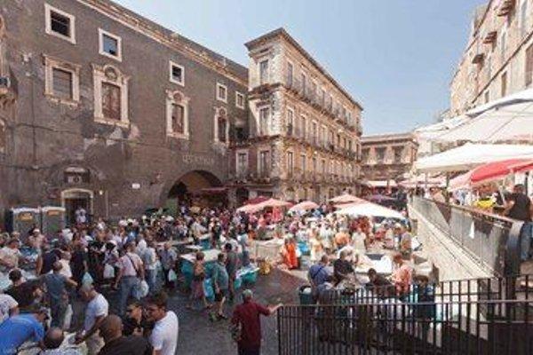 Domus Hotel Catania - фото 50