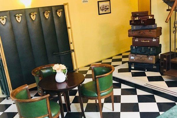 Domus Hotel Catania - фото 11