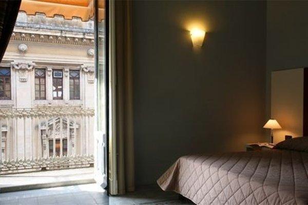 Domus Hotel Catania - фото 15