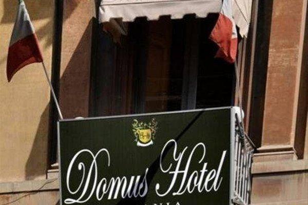 Domus Hotel Catania - фото 16